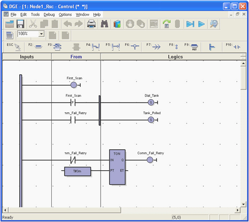 Industrial control links you can create your own custom function blocks using the richly supplied library including pid control non linear scaling and averaging ccuart Image collections
